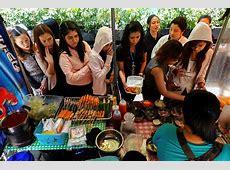 Alamin: Dalang peligro sa kalusugan ng ?street food?   ABS