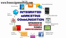 Integrated Marketing Communications Examples Integrated Marketing Communication Plan 25 Off