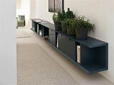 open horizontal wall cabinet with drawers harris