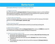 Employee Referral Program Policy Employee Referral Program Faqs Answered Policy Template