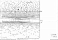 Perspective Graph Paper 10 Best Perspective Grids Images On Pinterest