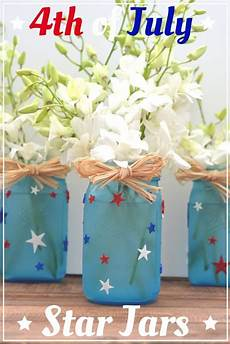 4th Of July Lights At Target Quick Amp Easy Diy 4th Of July Star Jars I Don T Have Time