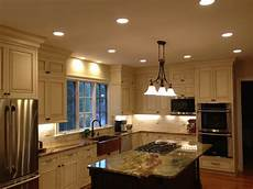 What Size Recessed Lights For Small Kitchen Pot Lighting In Kitchen Bclight