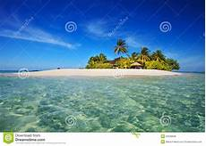 Tropical Island Paradise Tropical Island Paradise Stock Photo Image Of Escape