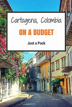 visiting cartagena colombia on a budget places to travel