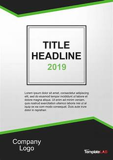 Academic Cover Page Template 39 Amazing Cover Page Templates Word Psd ᐅ Templatelab