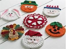 cd coasters crochet pattern pdf