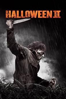 Free Movie Cover Watch Halloween Ii 2009 Free Online