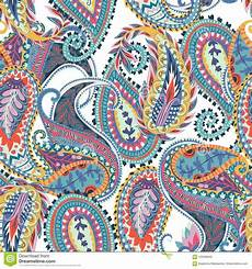 Paisley Design Images Seamless Paisley Pattern Oriental Design For Fabric
