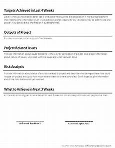 Professional Report Template 5 Professional Report Templates Office Templates Online