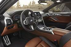 2019 bmw 8 series interior official look at all new bmw 8 series