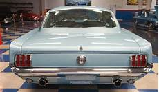 Light Blue 1966 Mustang 1966 Ford Mustang Gt Fastback Light Blue A Amp E Classic Cars