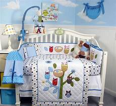 essential information in choosing baby crib bedding