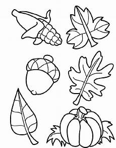 harvest crops in autumn season coloring page color