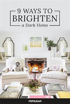 How To Paint A Light Color Over A Dark Color 9 Easy Ways To Add Instant Brightness To A Dark Room