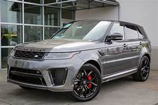 2019 Land Rover Svr by New 2019 Land Rover Range Rover Sport Svr Sport Utility In
