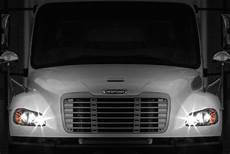 Aftermarket Headlights And Lights For Trucks Truck Lite Offers Custom Led Headlights For Medium Duty