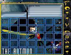 Batman Potty My Potty Plan Free Batman Potty Training Chart