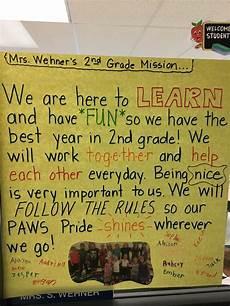 Classroom Mission Statement Campbellsport School District