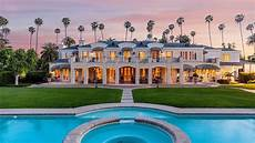 beverly traditional luxury mansion