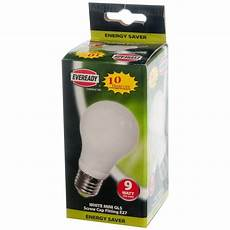 Instant On Cfl Light Bulbs Eveready Cfl Mini Gls Light Bulb 9w Es Cfl Topline Ie
