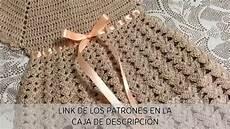 6 vestidos para ni 241 a a crochet patrones en la caja de
