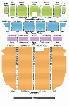 Pops Seating Chart Holiday Pops Providence Performing Arts Center Providence