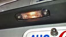 Volvo Xc60 Light Bulbs 2010 2017 Volvo Xc60 Tailgate Testing License Plate