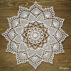 crochet doilies 100 free crochet doily patterns you ll 117