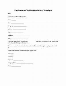 sample letter of employment verification template employment verification letter for visa task list templates