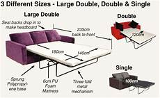 Sofa Bed Size 3d Image by Small Sofa Buying Guide Nabru
