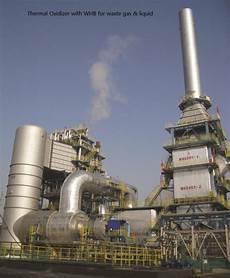 Acid Gas Incinerator Design S S Waste Water Thermal Oxidizer Design Liquid Waste