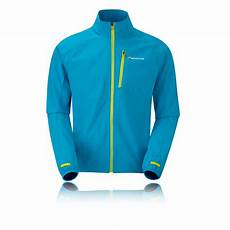 coats running montane mens blue rapide softshell waterproof running