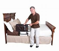 adjustable bed rail bed side rails manage at home