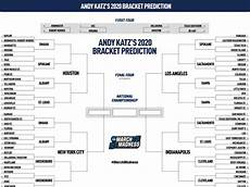 March Madness Brackets 2020 March Madness Bracket Predictions The Ncaa Tournament