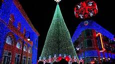 Hollywood Studios Lights 2013 Osborne Family Spectacle Of Dancing Lights Disney S