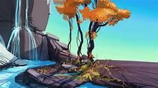 Digital Artwork Artwork Nature Water Digital Art Concept Art