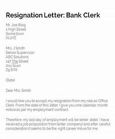 Bank Resignation Letter Free 64 Sample Resignation Letter Templates In Pdf Ms Word