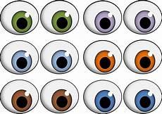 Eye Template Best Googly Eyes Clip Art 19735 Clipartion Com
