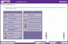 Level 2 Food Safety Questions Food Safety Level 3 For Supervisors Online Course