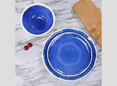 Best and Coolest 23 Melamine Dinnerware Sets   Top 10 Home