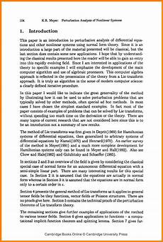 Examples Of A Research Essay Writing Introduction For Research Paper Writing An