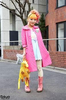 harajuku fashion walk 9 pictures video