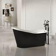 vasca di bagno vasca da bagno freestanding di design in ghisa verniciata
