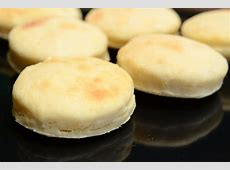 How to Make Baking Soda Biscuits: 12 Steps (with Pictures)