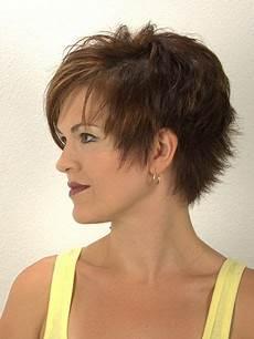 frisuren bilder damen kurz fransig kurzhaarfrisuren frisuren kurze haare fransig