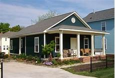classic single story bungalow 10045tt architectural