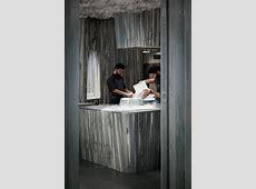 RCR arquitectes conceives experimental 'enigma' restaurant in barcelona