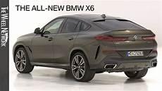 bmw x6 2020 2020 bmw x6 exterior interior