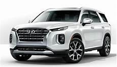 2020 Hyundai Suv by 2020 Hyundai Palisade Suv Release Date Redesign Price